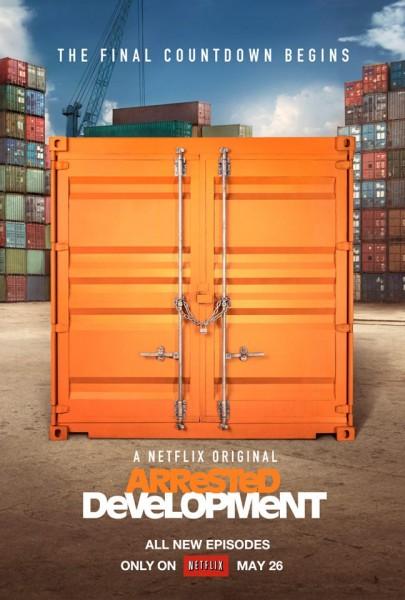 First Look At Liza Minnelli On New Netflix ARRESTED DEVELOPMENT