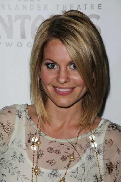 Candace Cameron tv movies
