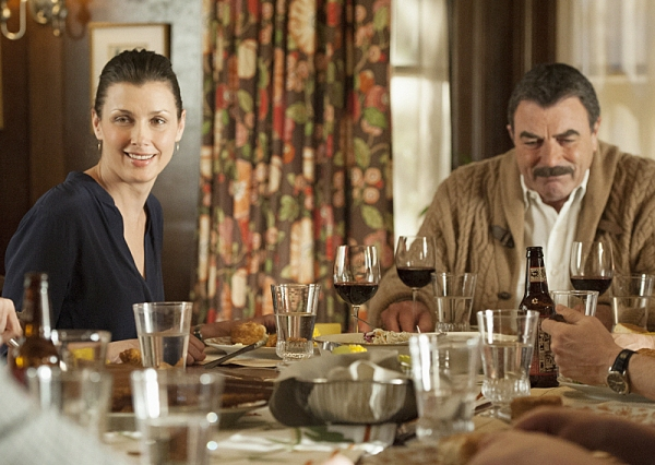 Tom Selleck, Bridget Moynahan
