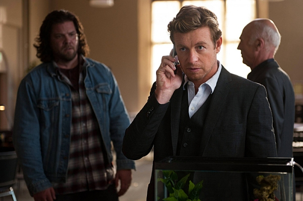 Scott Anthony Leet, Simon Baker