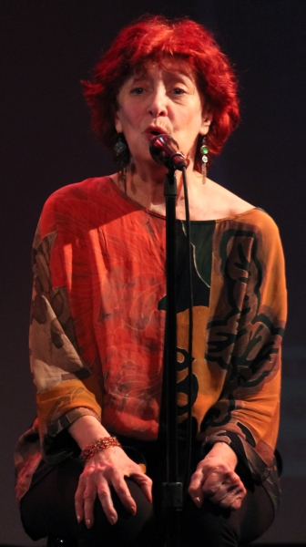 Margery Cohen