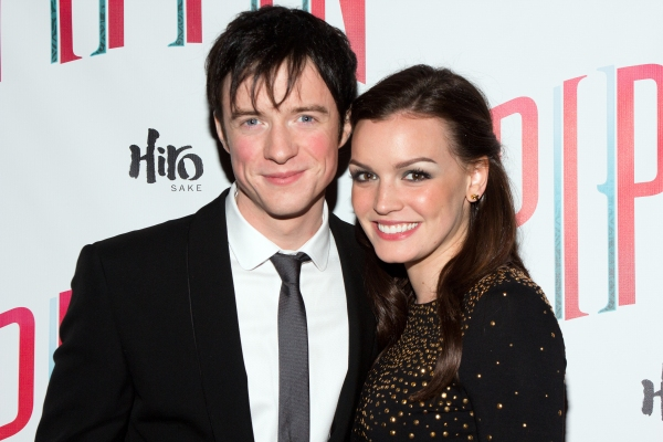Matthew James Thomas, Jennifer Damiano