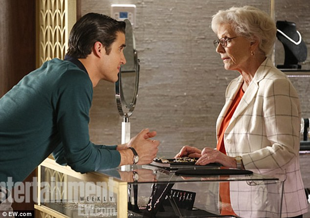 Blaine & Kurt Engagement Set for GLEE Finale?