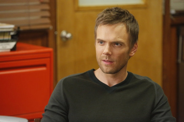 Photo Flash: COMMUNITY's 'Advanced Introduction to Finality,' Airing 5/9