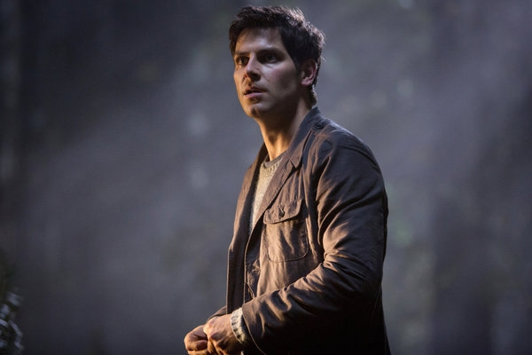 NBC's GRIMM Takes Time Period