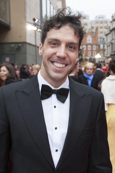 Alex Gaumond