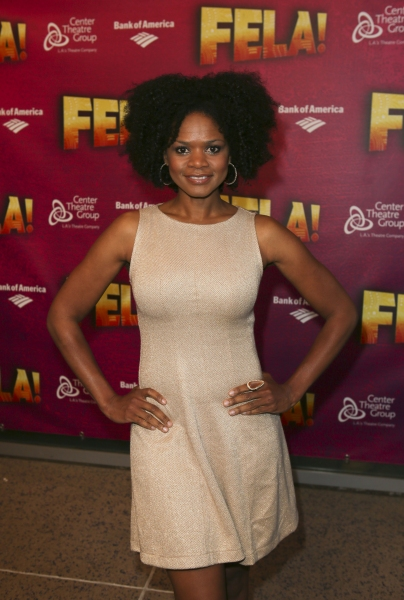 Kimberly Elise Hot Kimberly Elise