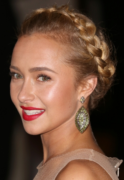 Photo Coverage: Inside The White House Correspondents' Association Dinner - The Ladies!