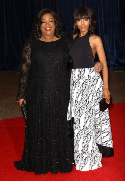 Shonda Rhimes, Kerry Washington