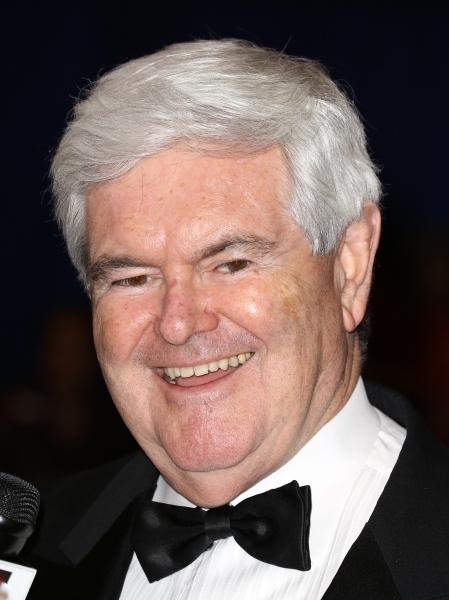 "Newton Leroy ""Newt"" Gingrich"
