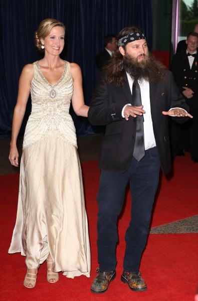 Photos: Inside the White House Correspondents' Association Dinner - The Men!
