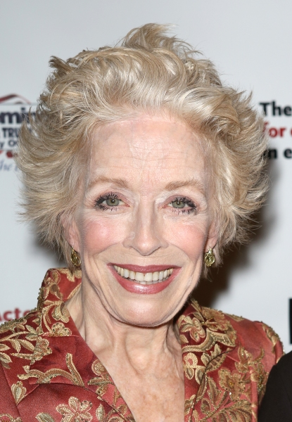 Photo Coverage: The Stars on the Red Carpet at the 2013 Actors Fund Gala!