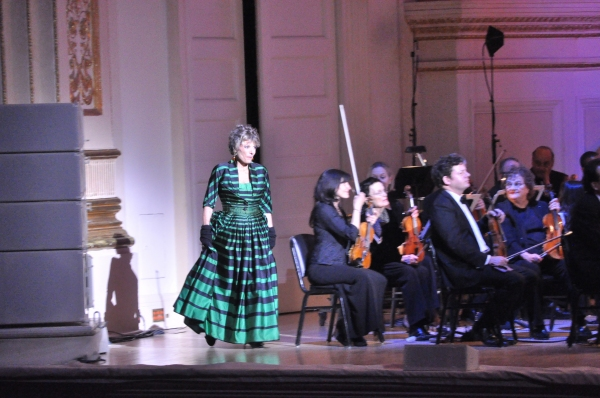 Photo Coverage: New York Pops 30th Anniversary Gala - The Performances!