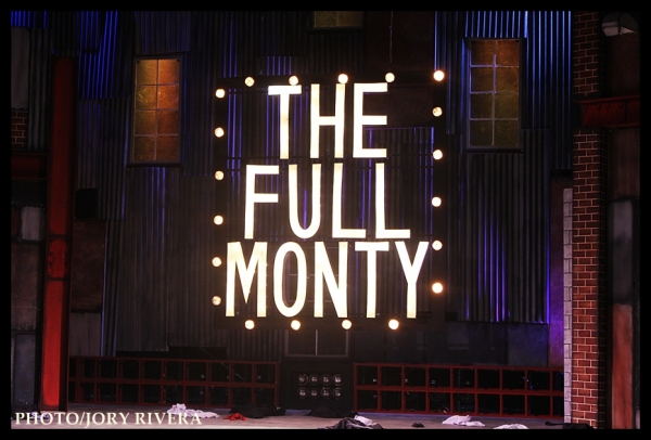 Photos: BWW Visits THE FULL MONTY; Show Runs Till 5/5