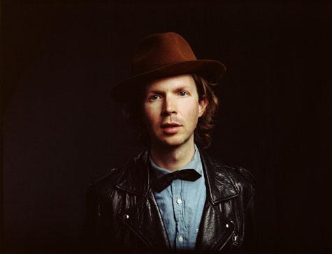 Beck Announces Summer Tour & Festival Dates