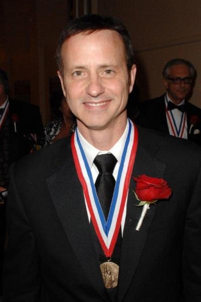 Olympic gold Medalist Brian Boitano