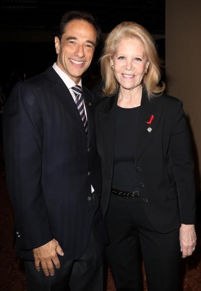 Photos Special: Meet the 2013 Tony Nominees!