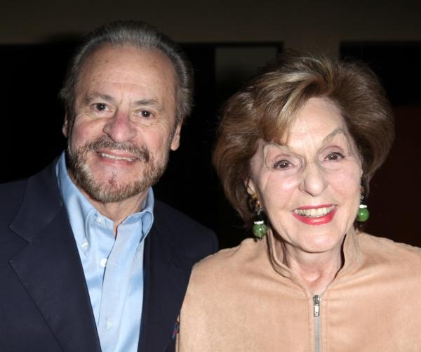 Barry Weissler & Fran Weissler