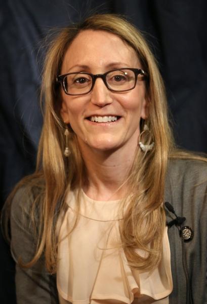 Jill Furman