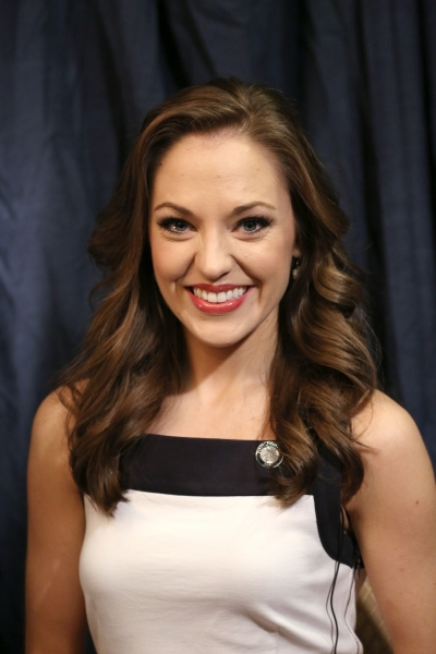 Photo Coverage Special: 2013 Tony Nominees Stop By the BWW Photo Booth!