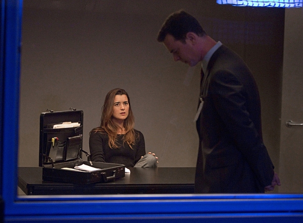 Photo Flash: NCIS' 'Double Blind,' Airing 5/7