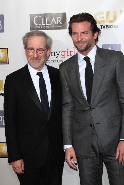 Steven Spielberg to Helm AMERICAN SNIPER Starring Bradley Cooper