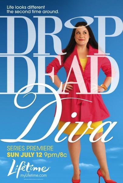 Drop dead diva season 5 to premiere on lifetime in june - Season 5 drop dead diva ...