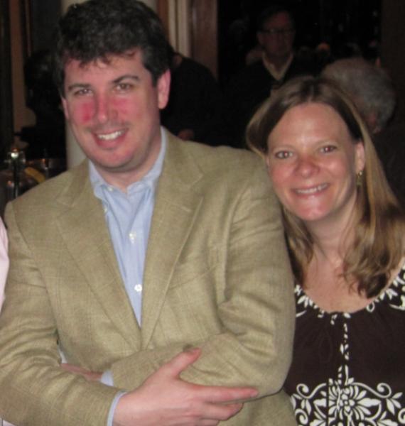 Ethan E. Litwin, Lisa Litwin