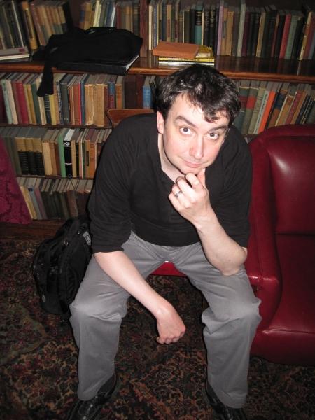 Ian Gould