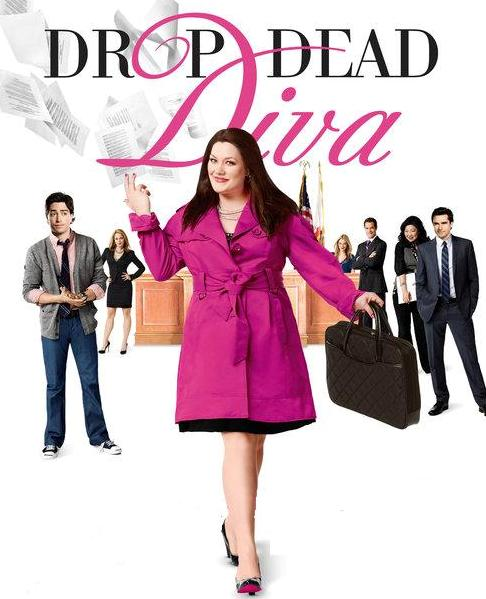 Drop dead diva comes back to life time 6 23 - Drop dead diva seasons ...