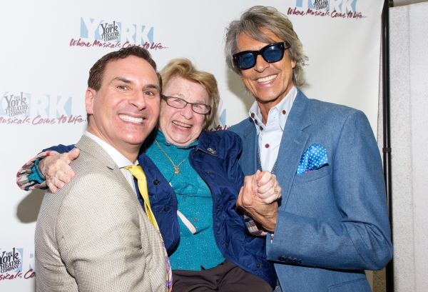 Photos: Inside Opening Night of I'M A STRANGER HERE MYSELF