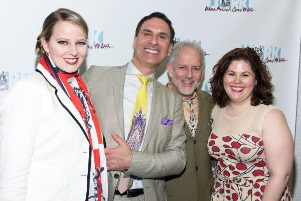 Jessica Wright, Mark Nadler, David Schweizer, Franca Vercelloni