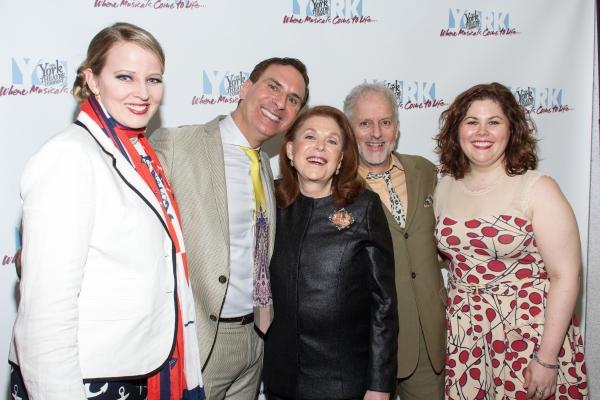 Jessica Wright, Mark Nadler, Karen Lotman, David Schweizer, Franca Vercelloni