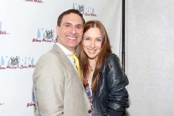 Mark Nadler, Lauren Fox