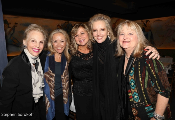 Elizabeth Sullivan, Holly Fostter-Wells, Stacy Sullivan, Diborah Whiting Photo
