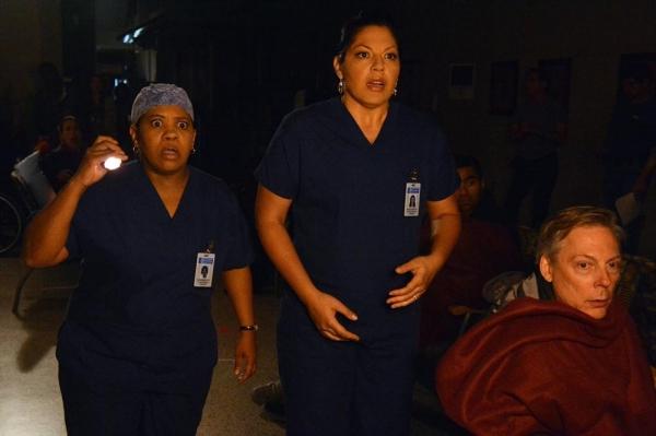 Chandra Wilson, Sara Ramirez