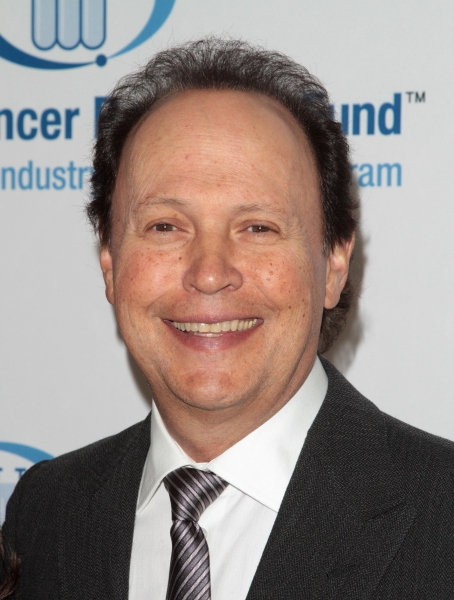 Billy Crystal to Star in New Cable Comedy Series
