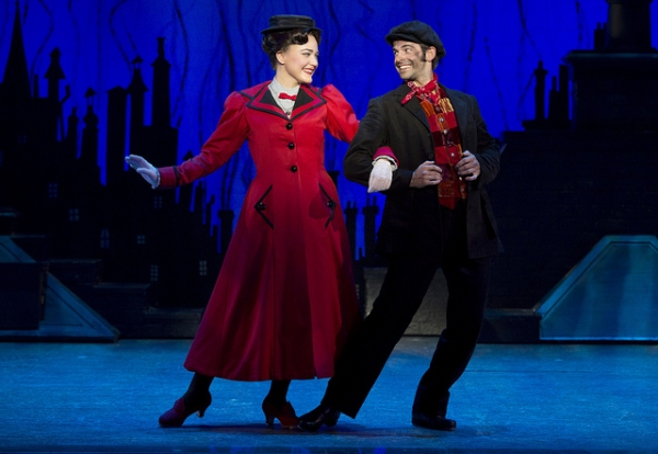 BWW Reviews: Quick Take of MARY POPPINS National Tour in Denver