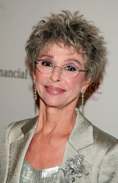 Rita Moreno interview youtube