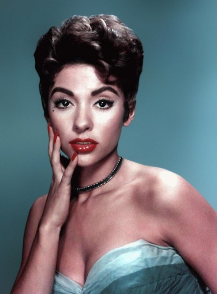 Rita Moreno what is known for