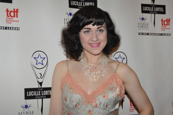 Photos: Inside the Arrivals of the 2013 Lortel Awards!