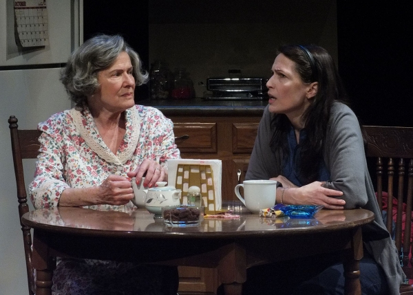 Photo Flash: White Horse Theater Company's 'NIGHT, MOTHER
