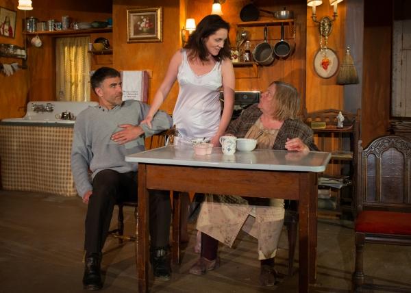 Steve Kidd, Jeanine Kane, and Wendy Overly Photo