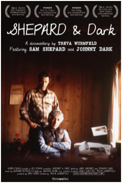 SHEPARD & DARK Documentary Gets Cannes Screening