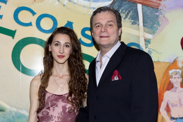 Lauren Culpepper, John Procaccino