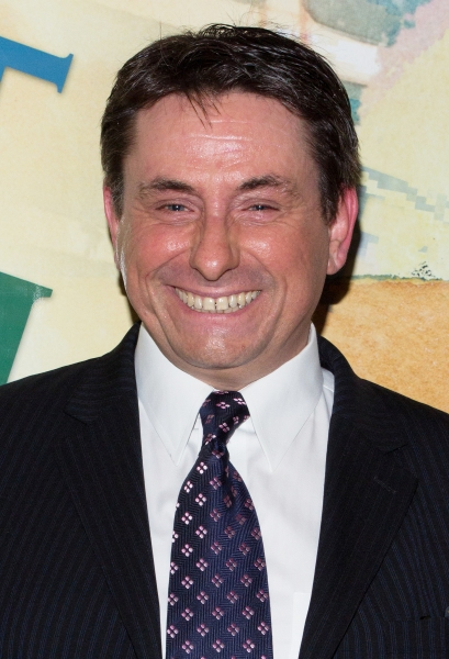 Anthony Cochrane