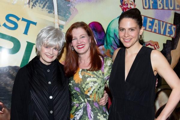 Blair Brown, Haviland Morris, Katie Kreisler
