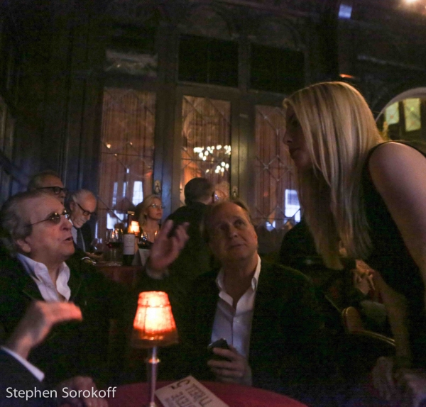 DANNY AIELLO & MORGAN JAMES