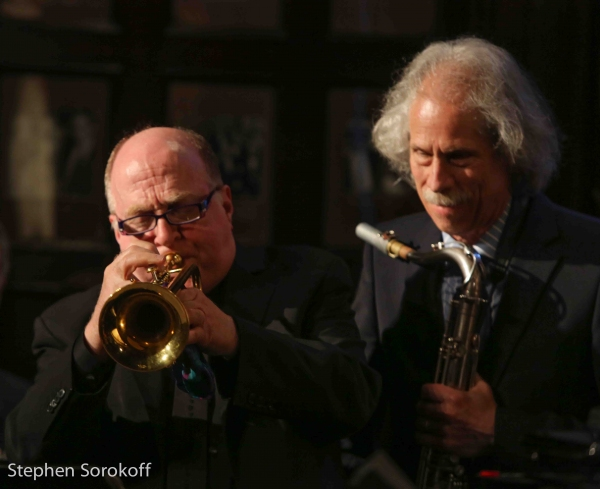 LEW SOLOFF & DAVID MANN Photo