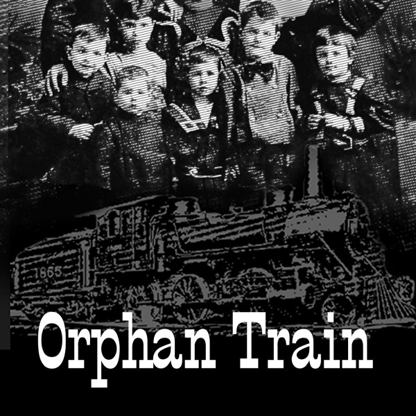 ORPHAN TRAIN Set For Grand Central Station In October